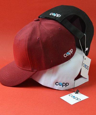 Basic Caps